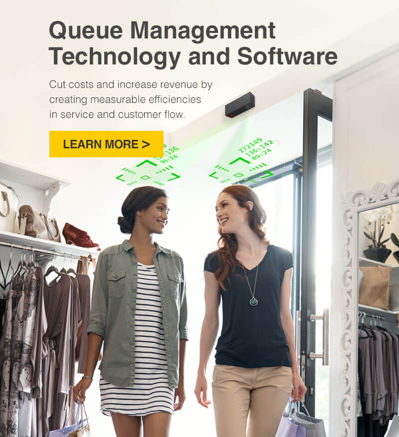 Queue Management Systems and Technology