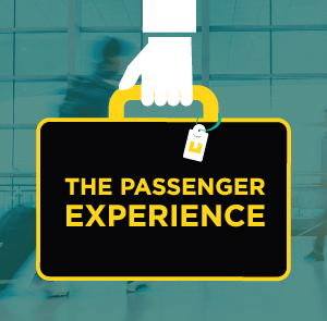 The Passenger Experience: A Guide for Healthy Queues