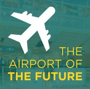 DFW Case Study: The Airport of the Future