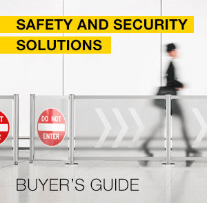 Safety and Security Solutions: A Buyer's Guide