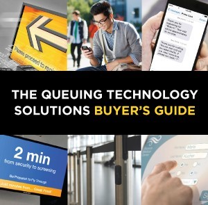 The Queuing Technology Solutions Buyer's Guide