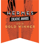 Hermes Creative Award 2018